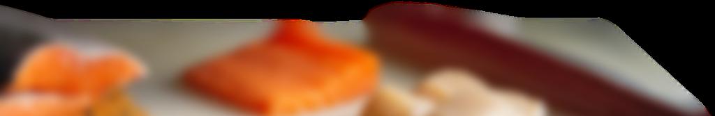 Sushi di Prima Qualità - Taiyo Sushi Torino